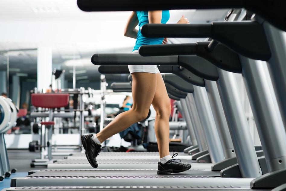Vrije Fitness en krachttraining